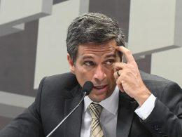 Moedas digitais podem prejudicar balanços de bancos, diz Campos Neto