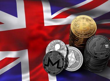 Criptomoedas criam interesse dos investidores institucionais do Reino Unido