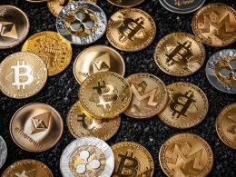Valor do mercado das criptomoedas supera a marca dos US$ 2 trilhões