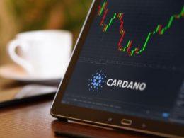 Atualização da Cardano irá permitir a execução de contratos inteligentes