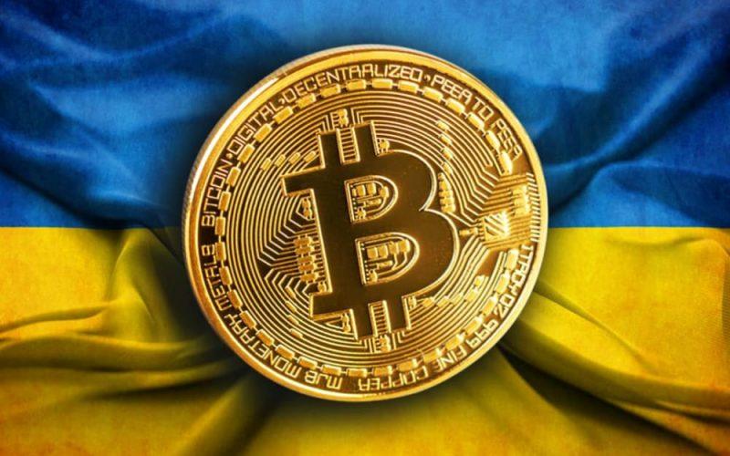 Parlamento aprova lei para legalizar criptomoedas na Ucrânia
