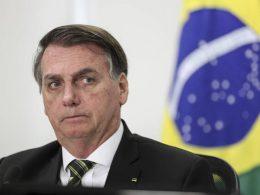 """Bolsonaro afirma sua pretensão de """"privatizar Petrobras"""""""