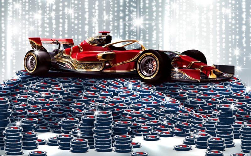 Fórmula 1 em blockchain? Conheça F1 Delta Time
