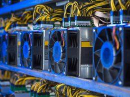 Empresas de mineração de Bitcoin listadas na Bolsa sobem mais de 2.000%